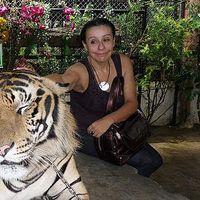 Claudia Rosa's Photo