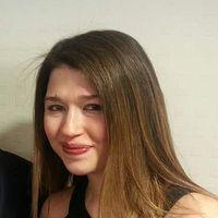 Aybike  Çançin's Photo