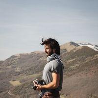 Sebastián Astorga Rostani's Photo