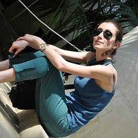 Hoda SCHWAN's Photo