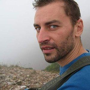 Anton Damianov's Photo