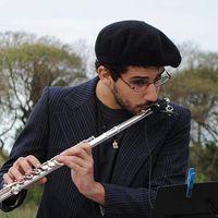 Daro Barros Seijas's Photo