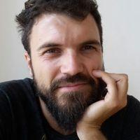 Ruben Salas's Photo