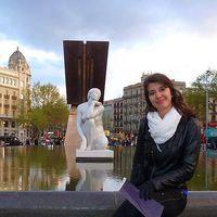 Irina Mocanu的照片