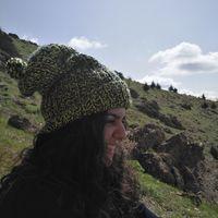 arghavan saeedan's Photo
