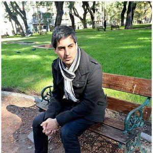 Marcos Rouan's Photo