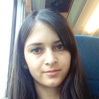 Catalina Turcan's Photo