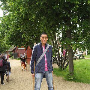 Kai Liang Cheong's Photo