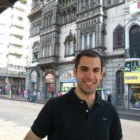 Yamil Aboukais's Photo