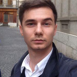 Oleg Bykov Net Worth