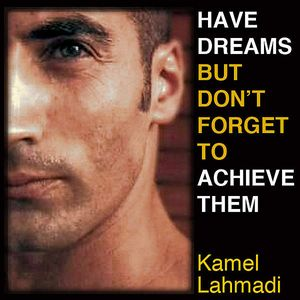 Kamel Lahmadi's Photo