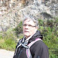 Peter Bakker's Photo