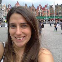 Sara Brás's Photo