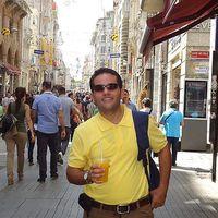 Mohamed Elsharif's Photo