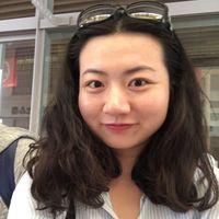 Sabrina Rong's Photo