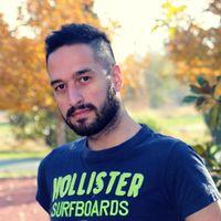 Behrad N. Mistry's Photo