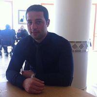 Ali Allahverdiyev's Photo