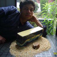 Juan Alirio Gómez's Photo