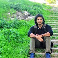 Vishesh Goyal's Photo