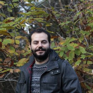 Ahmet Çalışkan's Photo