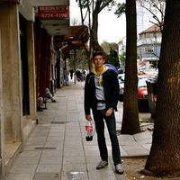 Guillaume Fourcade's Photo