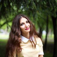 Anastasiya Lubchenko's Photo