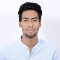Abishek Sukumaran's Photo