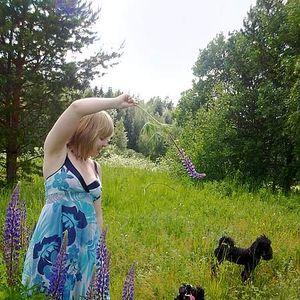 Sara Luotonen's Photo