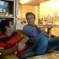 Abhishek Nath's Photo