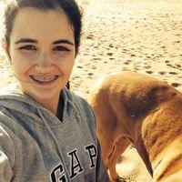 maria archiprete's Photo