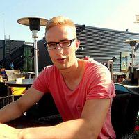 Jussi Ranta's Photo