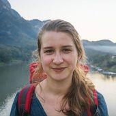Sophie van der Meulen's Photo