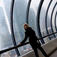 Tatiana Shmakova's Photo