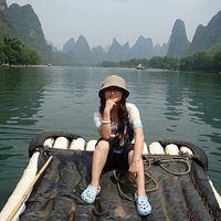 SHIRLIE HOU's Photo