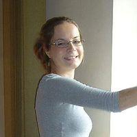 Joanna Borkowska's Photo