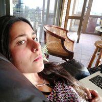 Carla Rosende's Photo