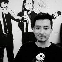 Jaime Hernández's Photo
