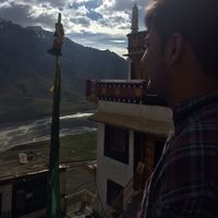 Abhishek Sehgal's Photo