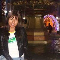 Patricia Vinaya's Photo