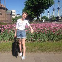 Irina Sazhina's Photo