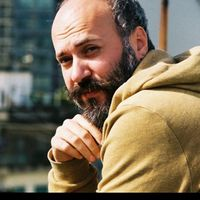 Dmytro Zagrebelnyy's Photo
