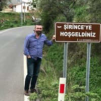 Akif Tuncay Deniz's Photo