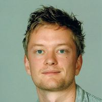 Rasmus Keibel's Photo