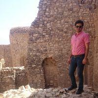 Nabi Khosravani's Photo