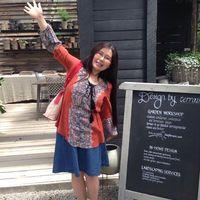 Aina Hashimoto's Photo