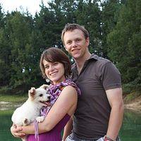 Mike and Melissa Harrington's Photo
