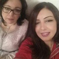 Salma Rifaai's Photo