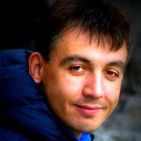 Mikhail Yurchenko's Photo