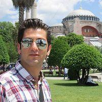 Erfan Esmaeeli's Photo