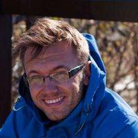 Grzegorz Buchala's Photo
